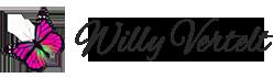 Willy vertelt Logo
